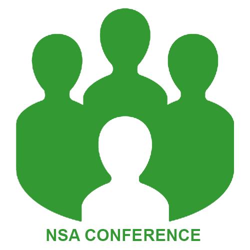 NSA CONFERENCES