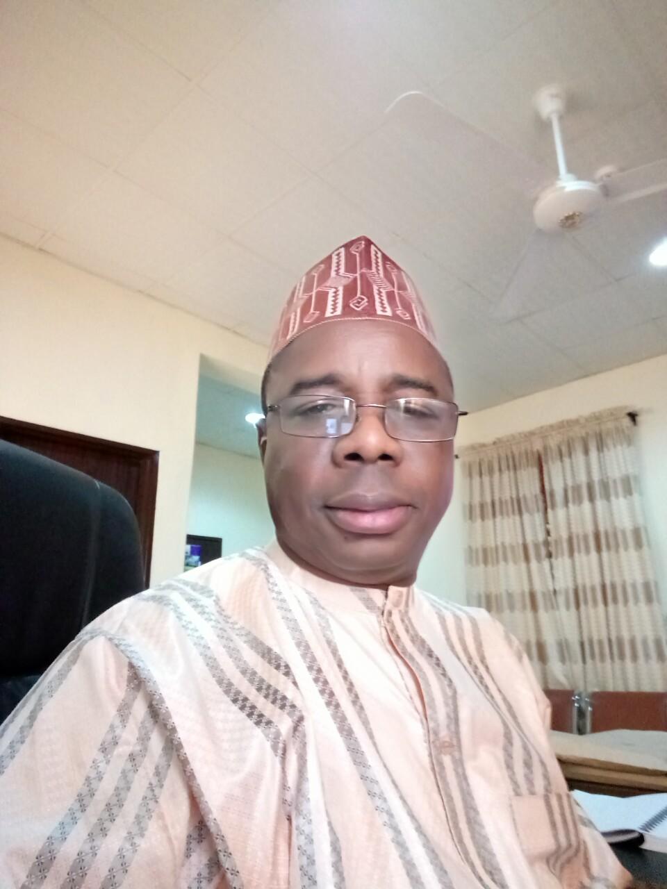 Prof. S.U. Gulumbe