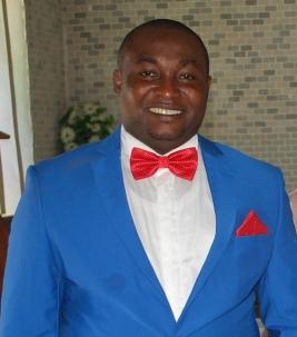 Dr. C.O Aronu